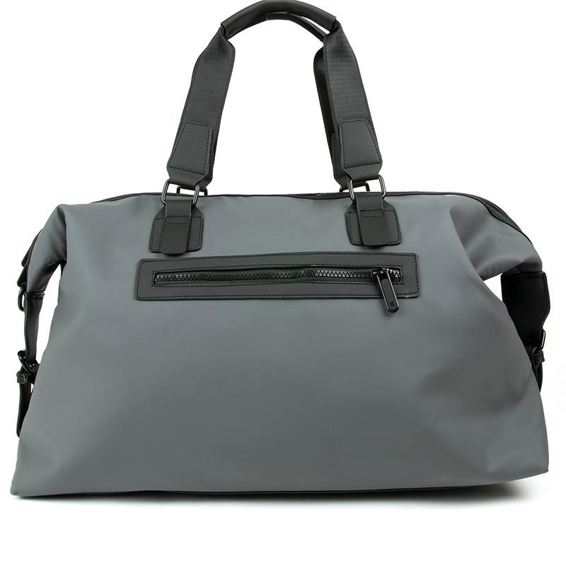 trendig duffelbag nylon 3