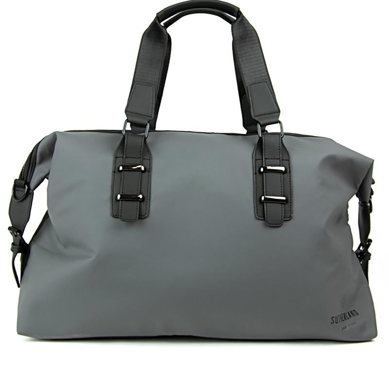 trendig duffelbag nylon 4