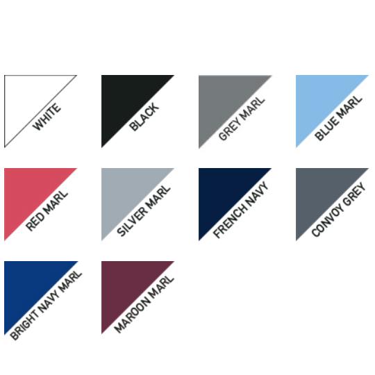 tshirt  hd farger