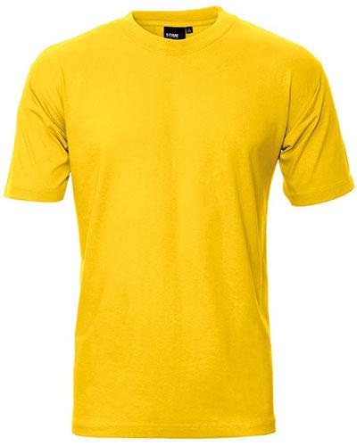tshirt t time 0510 gul