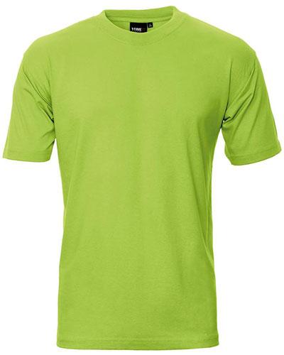 tshirt t time 0510 lime