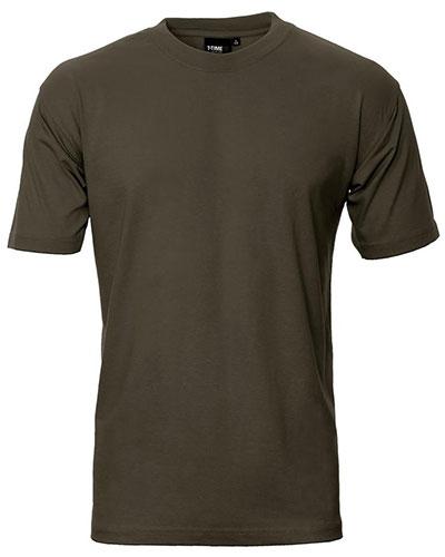 tshirt t time 0510 oliv