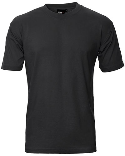 tshirt t time 0510 svart