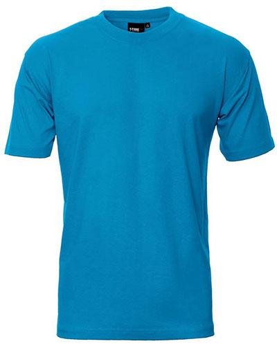 tshirt t time 0510 turkos