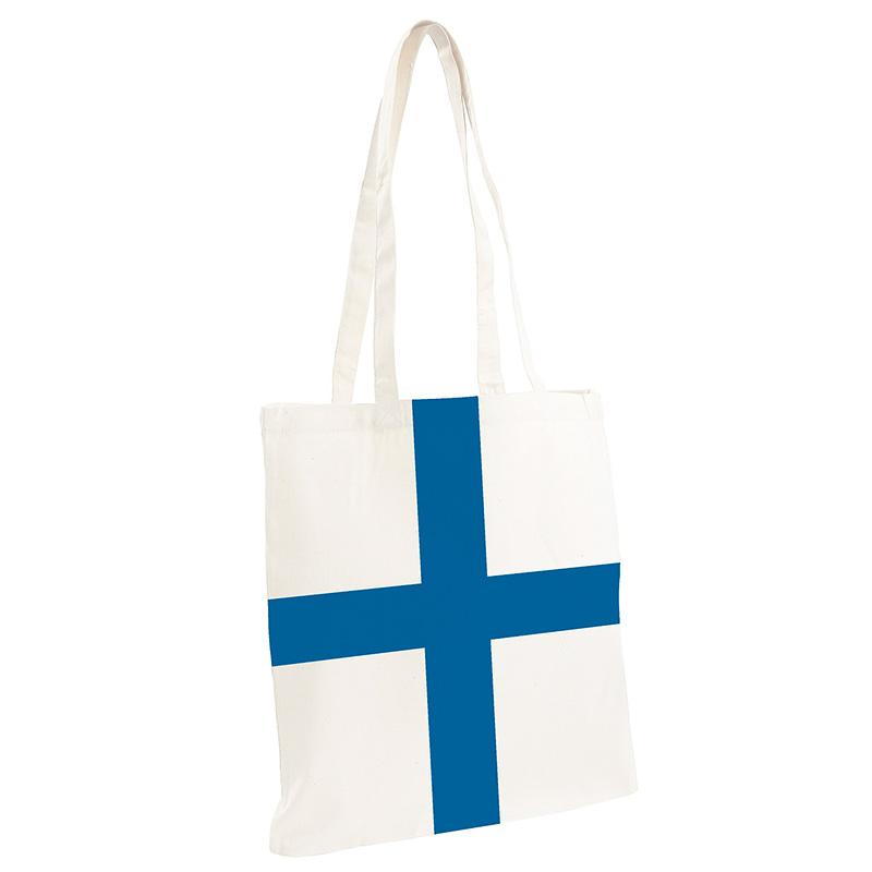 tygkasse finland B30032