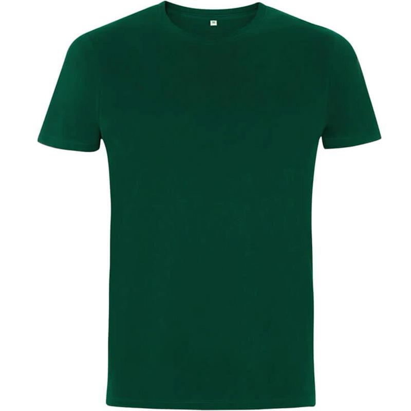 unisex organic cotton t shirt 3 bottle