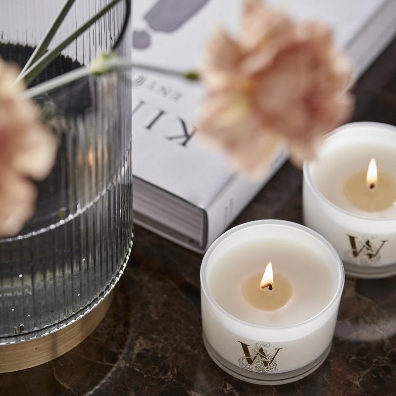 waison candle set 2