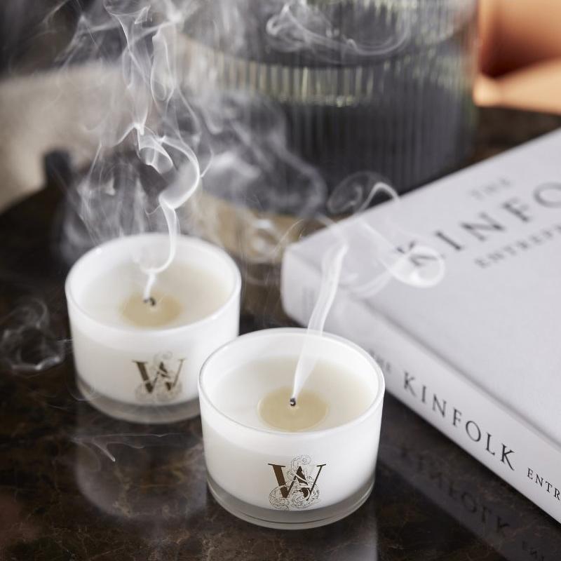 waison candle set 3
