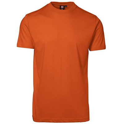 yes tshirt 2000 orange