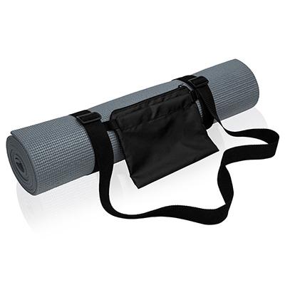 yogamatta TR096 Charcoal
