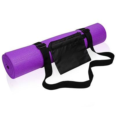 yogamatta TR096 Purple