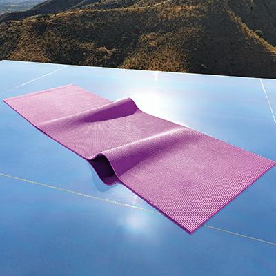 yogamatta TR096 miljo