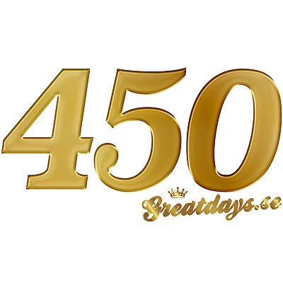 Greatdays gåvokort 450
