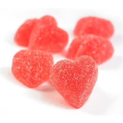 Jellyhearts