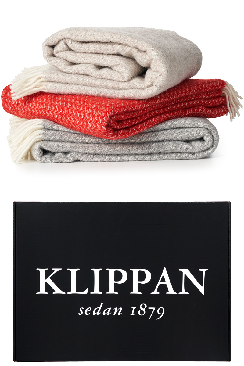 Klippan Breeze All colours box