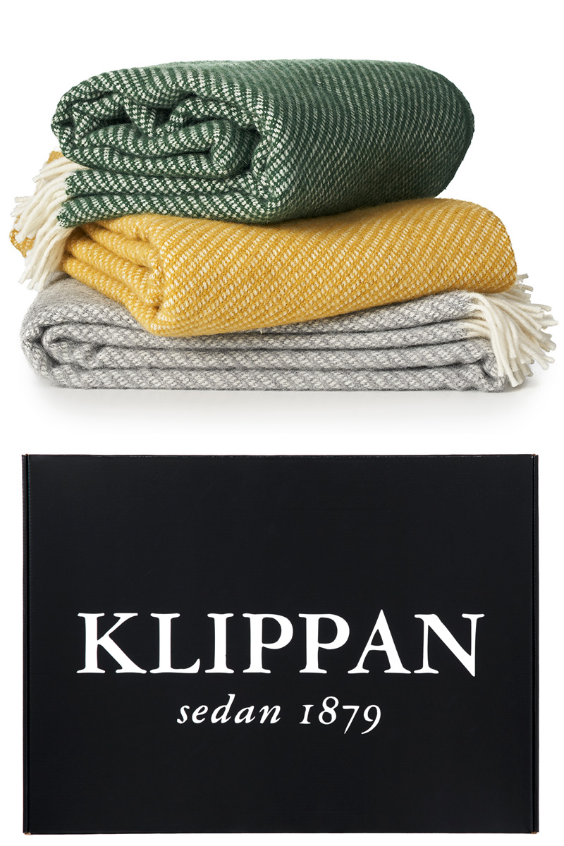 Klippan Drops All colours