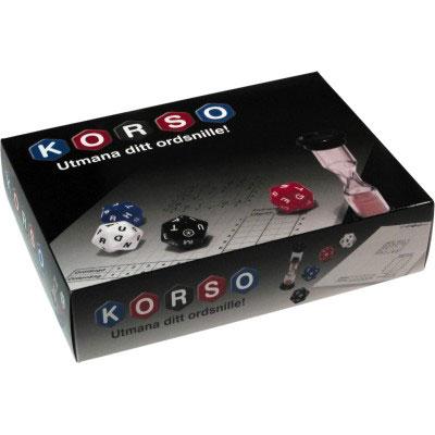 Korso box