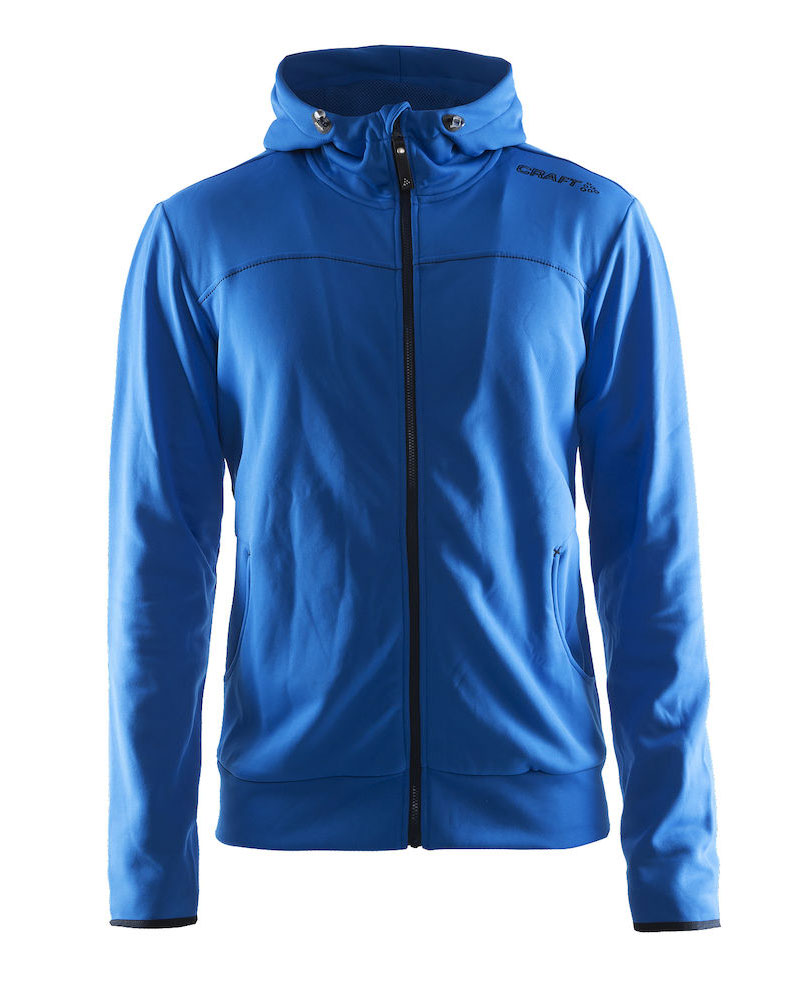 LEISURE FULL ZIP HOOD 2336 1