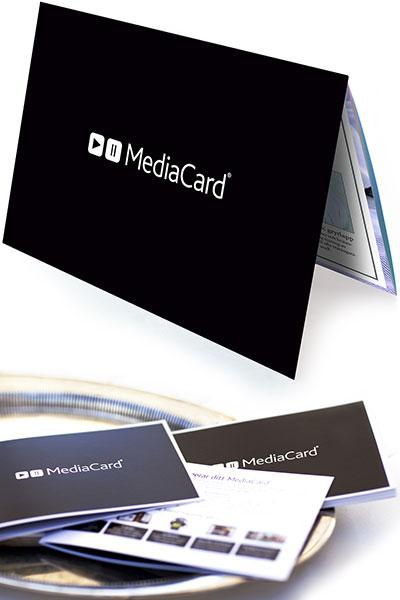 MediaCard 2013