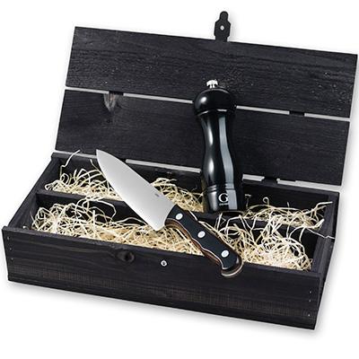 Set med kockkniv