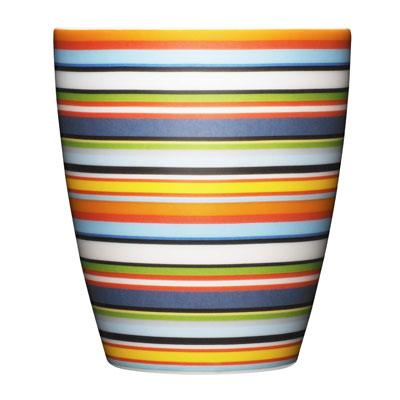 Origo mug 0.25L orange