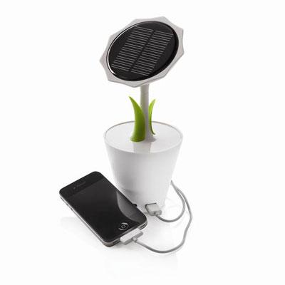 P323.233 Solar SunflowerPhone