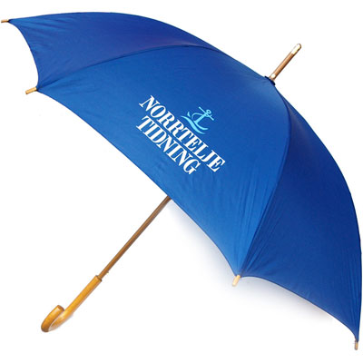 Paraply NorrteljeTidning