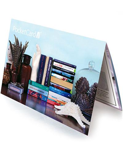 PocketCard 2013