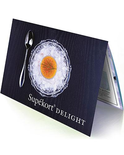 Supekort Delight