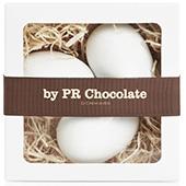 Naturtrogna chokladägg