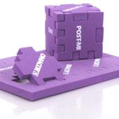 3D Pusselkub