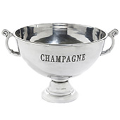 Champagnekylare Orrefors