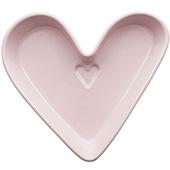 Hjärta skål