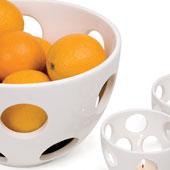 Fruktmys presentset