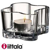 Ljuslykta Alvar Aalto