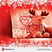 God Jul m Rädda Barnen