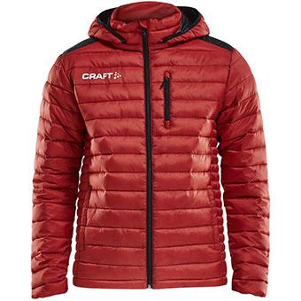 Isolate Jacket