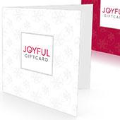 Joyful Giftcard 360