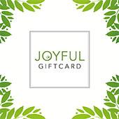 Joyful Giftcard 200