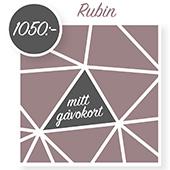 Mitt Gåvokort 1050