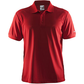 Polo Shirt Pique Classic