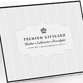 Premium Giftcard