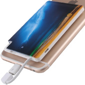 Smart Card Charger