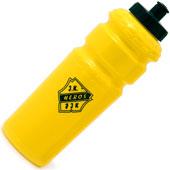 Sportflaska 0,8 liter