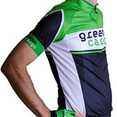 Team Wear cykel