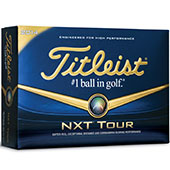 Titleist NXT Tour