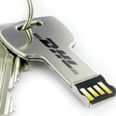 USB Key USB-minne