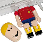 USB-People USB-minne