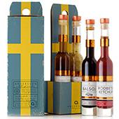 A taste of Sweden #1
