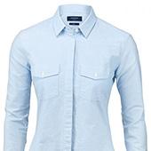 Lång skjorta
